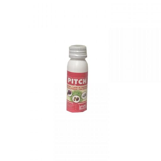 Insecticida Pitch 10ml