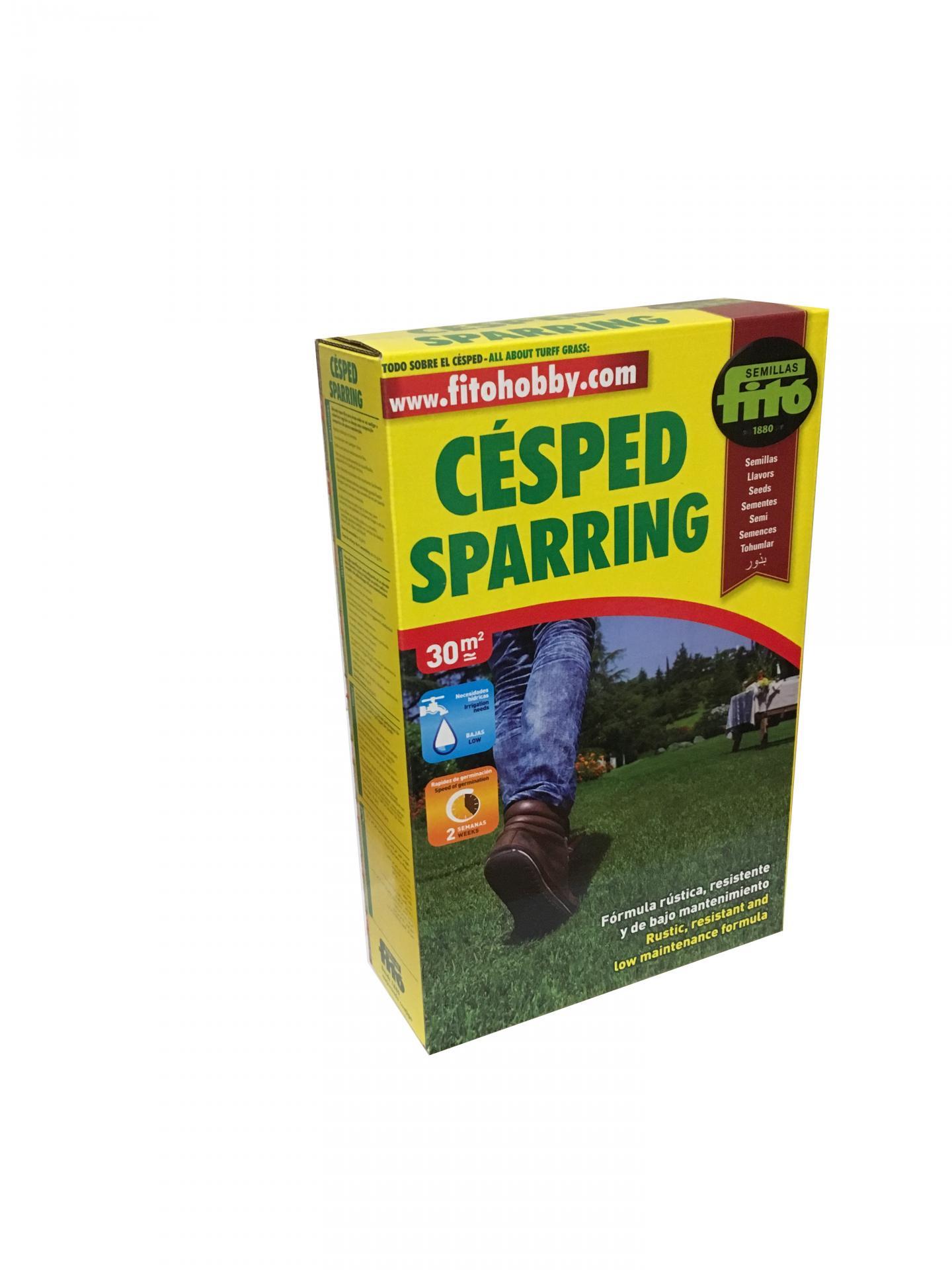 Cesped Sparring Fitó 1kg