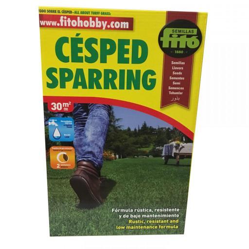 Cesped Sparring Fitó 1kg  [1]