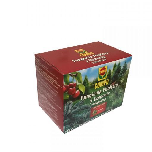 Fungicida Fitóftora y gomosis Compo 250g