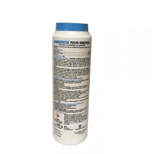 Garrapatin polvo insecticida 400g [1]