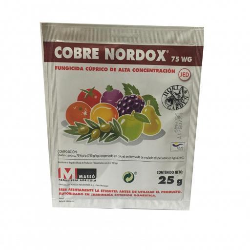 Cobre Nordox 75wg 25g
