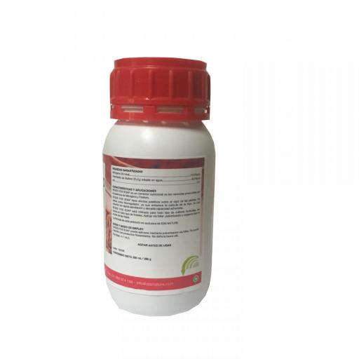 Jabón fosfórico Vegex Fos Soap 250cc [2]