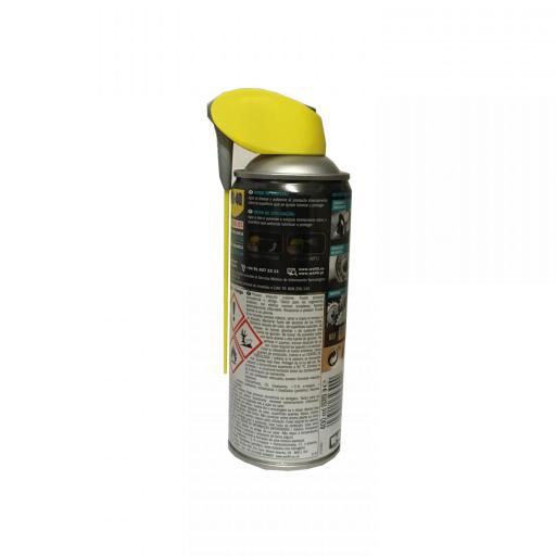Grasa Blanca de Litio en Spray WD-40 Specialist 400ml [1]