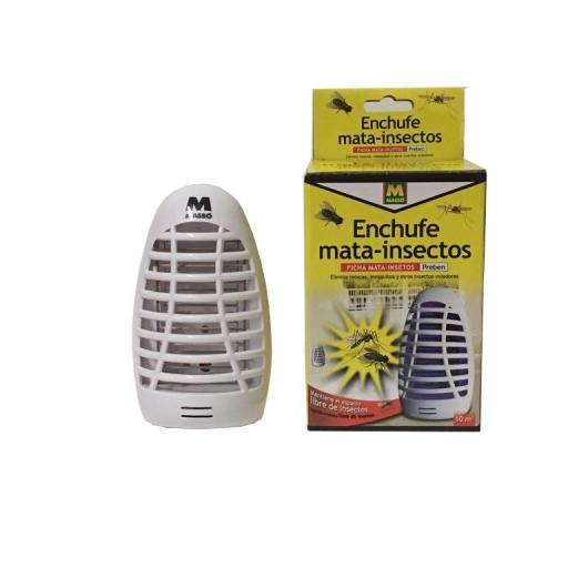 Mata insectos electrico Masso Preben  [2]