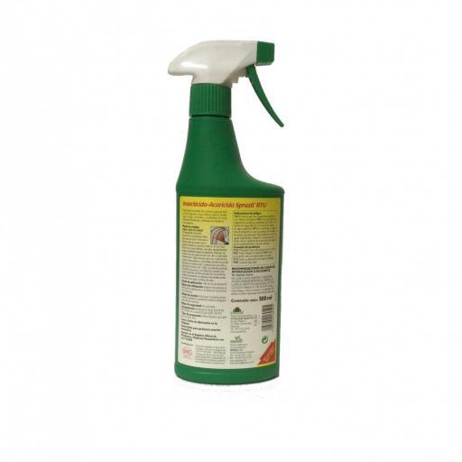 Insecticida- Acaricida Spruzit RTU Neudorf Ecologico [1]