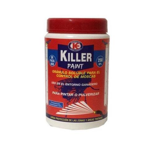 Mosquicida Killer Paint 250grs
