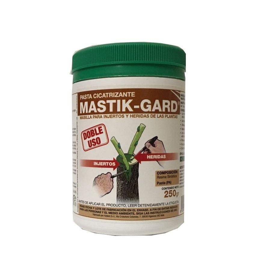 Pasta cicatrizante  Mastik-Gard 250g