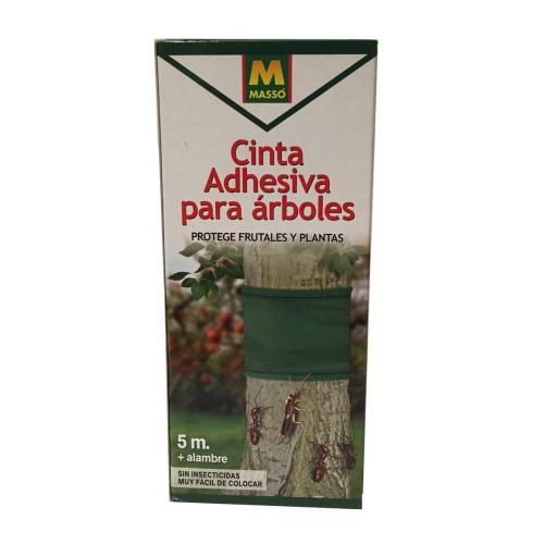 Cinta Adhesiva para árboles