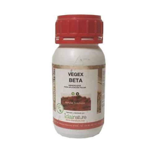 Aminoácidos para aplicación foliar Vegex Beta