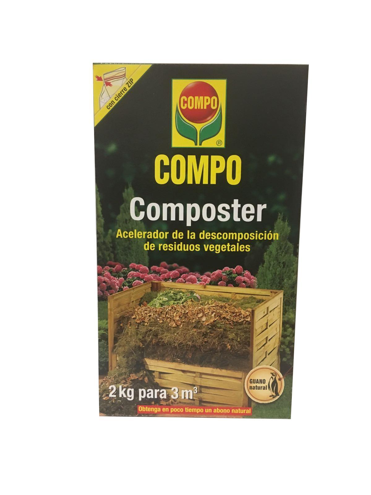 Compo composter 2kg