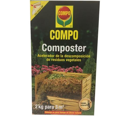 Compo composter 2kg