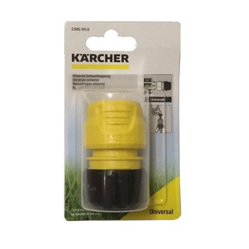 Conector de riego universal Karcher 2645