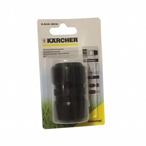 Reparador de manguera Karcher 2645