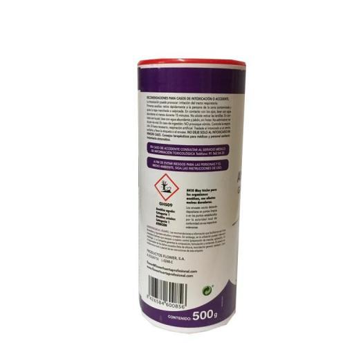 Antihormigas granulado Atomic Gr 500 g [2]