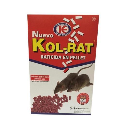 Kolrat Raticida en pellet 150gr  [1]