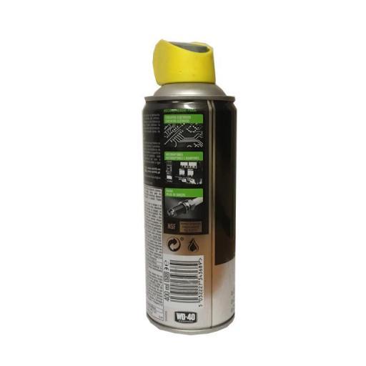 Limpiador de contactos Wd-40 400ml  [1]