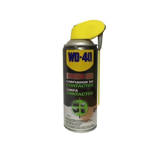 Limpiador de contactos Wd-40 400ml