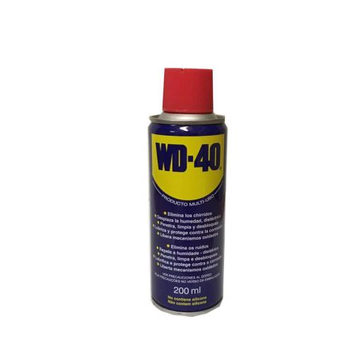 Aceite en Spray WD40 200ml