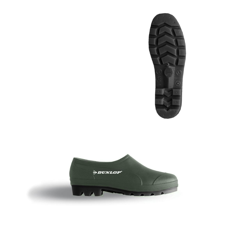 Zapato de Jardin dunlop