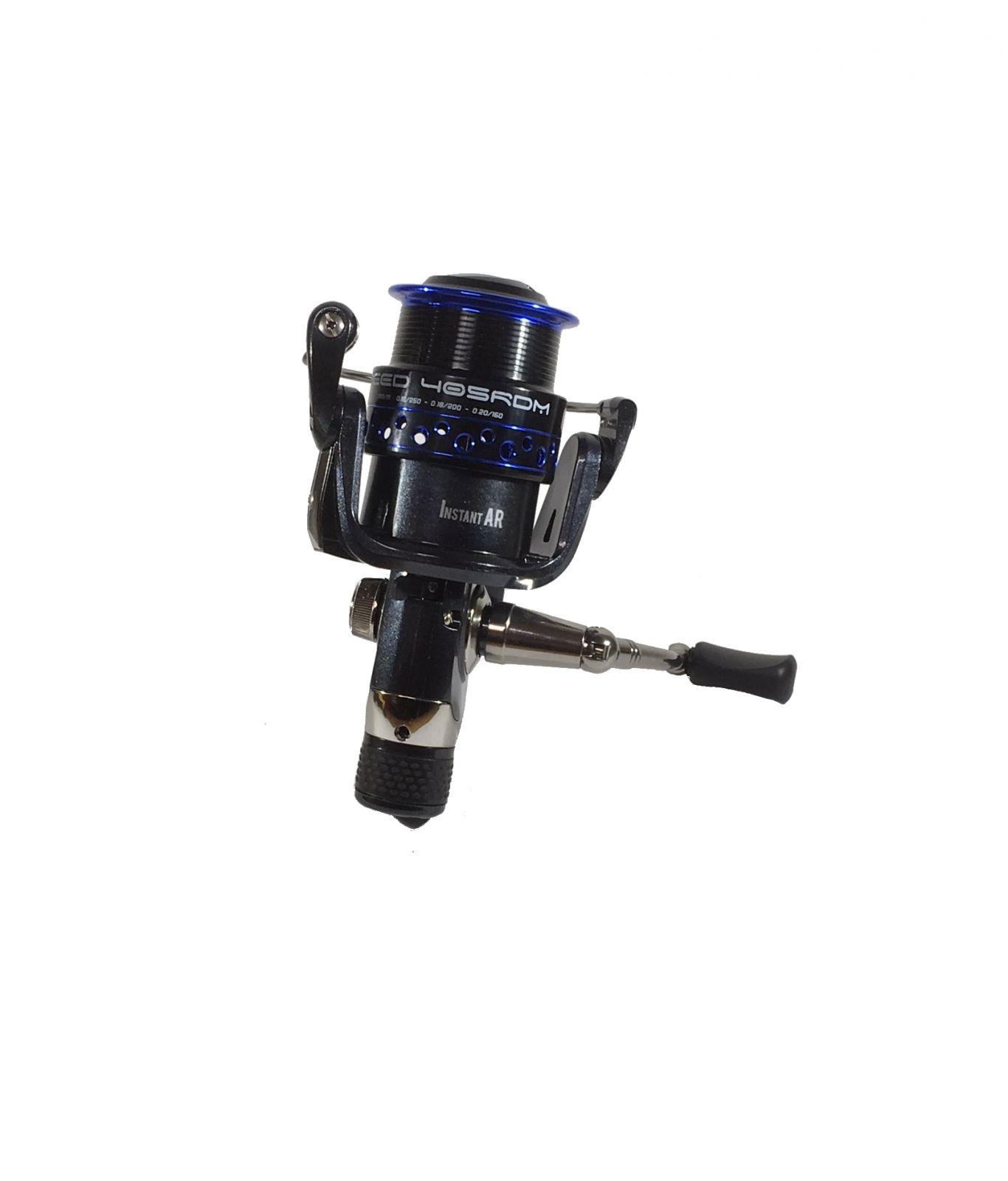 Carrete de pesca Garbolino Speed 405RDM