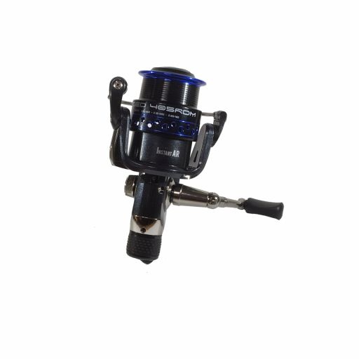 Carrete de pesca Garbolino Speed 405RDM