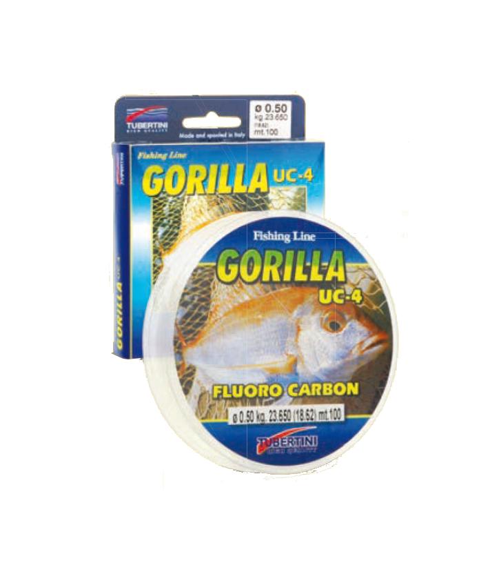 Sedal Tubertini gorilla UC-4