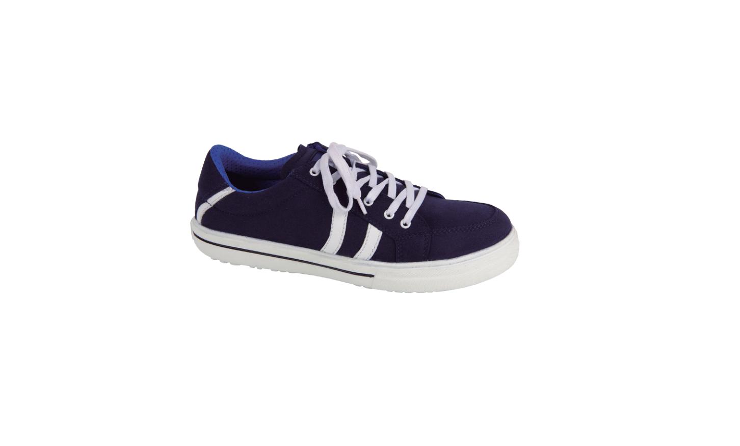 Zapato Seguridad Deportivo Claus S3