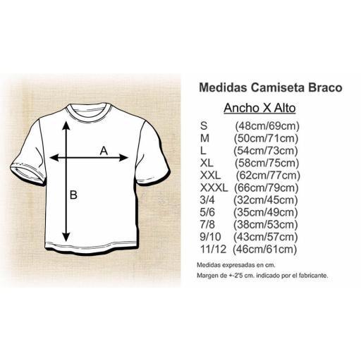 Camiseta ébano [2]