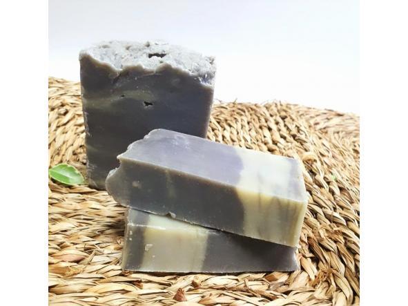Jabón artesano barros del mar muerto (2 piezas) [2]