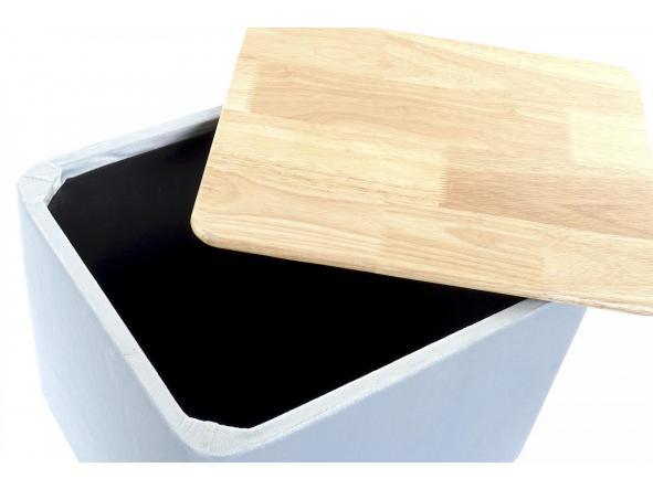Caja bambú con tapa [2]