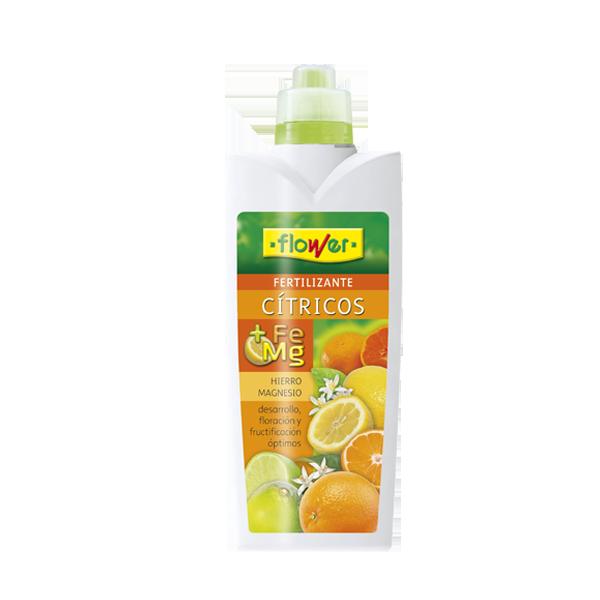 Fertilizante cítricos 1000 ml