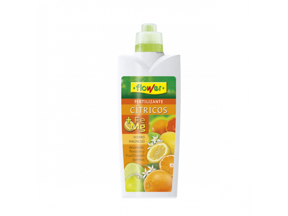Fertilizante cítricos 1000 ml
