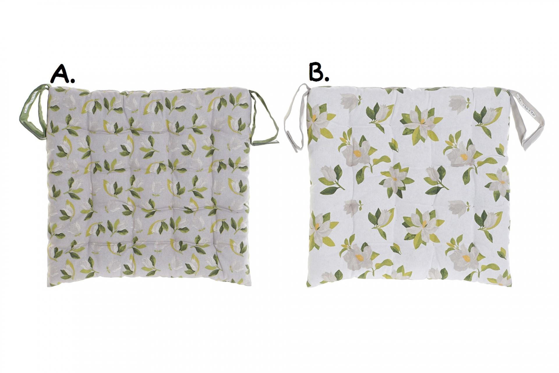 Cojín  silla  magnolio