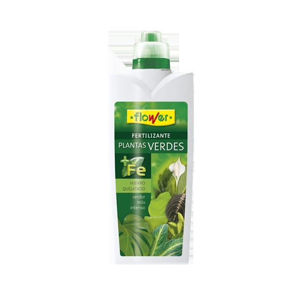 Fertilizante plantas verdes 1000 ml