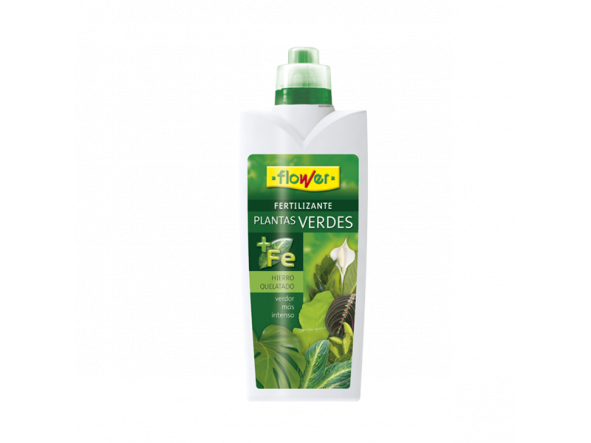 Fertilizante plantas verdes 1000 ml