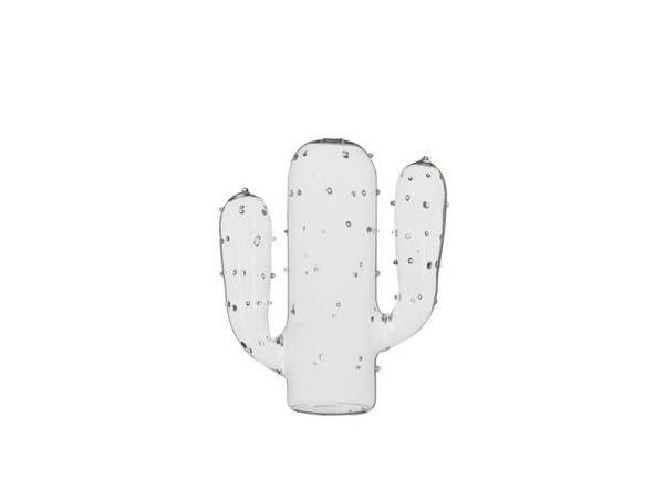 Figura cactus cristal