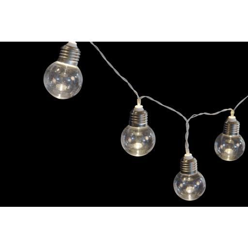 GUIRNALDA SET 20 LED PVC [1]