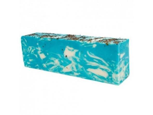 Jabón artesano algas marinas  (x2 piezas) [1]