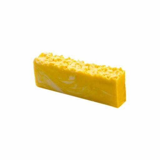 Jabón artesano limón