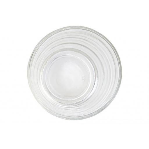 Set 6 vasos cristal 250 ml [2]