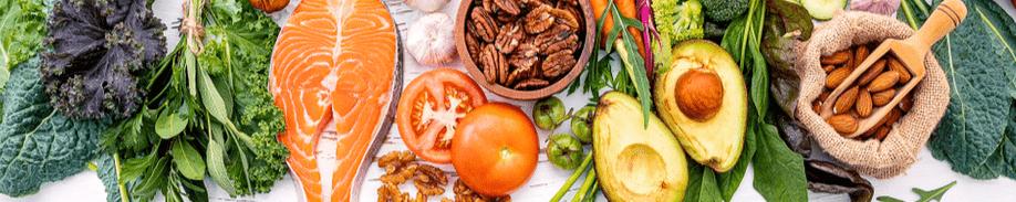 Dietas antiinflamatorias, suplementos: Aceite de Krill