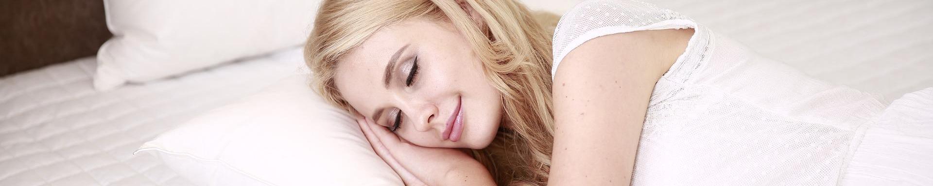Dulces sueños: La rutina perfecta antes de acostarte