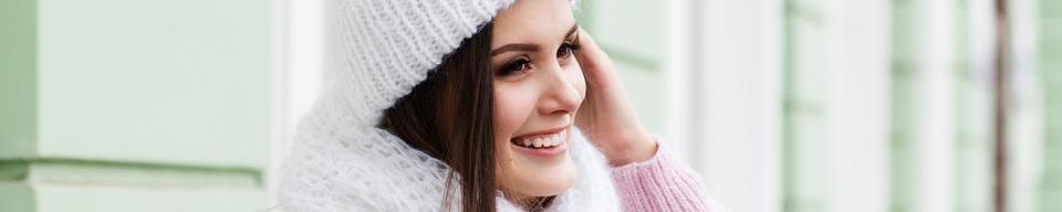 Piel seca: Evítala en invierno con nuestro ritual de cuidado facial antiedad