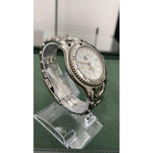 Reloj Tag Heuer Professional 200m unisex [1]