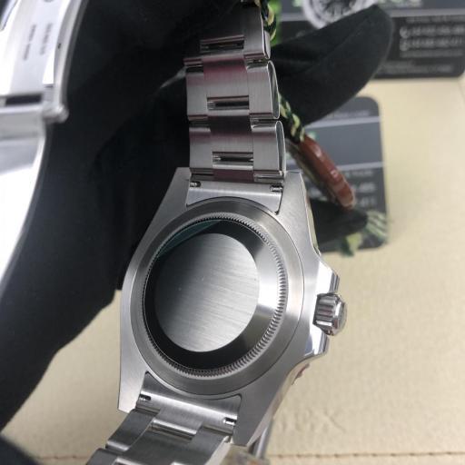 Rolex GMT-Master II  like new 116710Blnr ( Batman ) 2015 . [2]