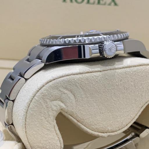 Rolex SUBMARINER date discontinuado 116610LN cerámica 2019. [2]
