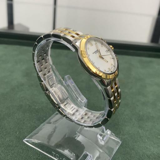 Raymond Weil Tango Classic Ladies acero dorado bicolor 5960. [2]