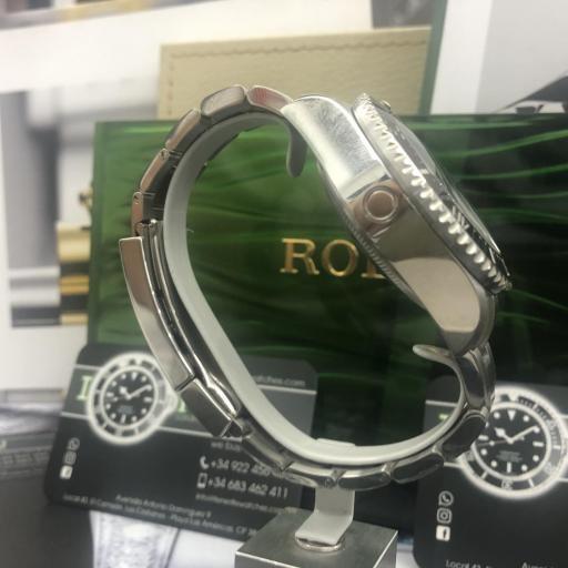 Rolex Deepsea esfera D‑blue 2015 ! Oportunidad! [3]