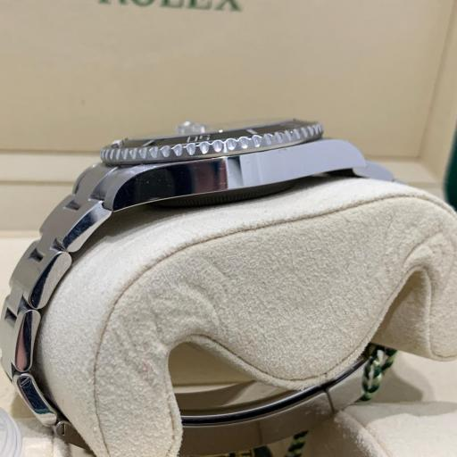 Rolex SUBMARINER date discontinuado 116610LN cerámica 2019. [1]